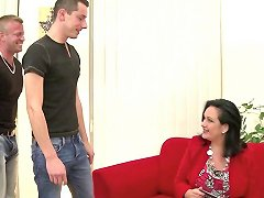 Mature Sexbombs Moms Take Young Cocks Hd Porn D0 Xhamster