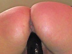Dildo Hausfrau Wife Von Hinten Riding 4 Porn 69 Xhamster