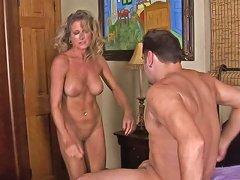 Big Cock For Captivating Mature Porn Videos