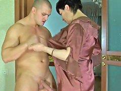 Russian Mature Elsa 4 Porn Videos