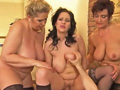 Ellos Las Prefieren Sesentonas Porn Videos