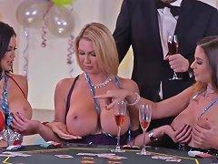 Cathy Heaven Porn Videos