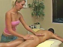 A Really Yummy Massage Thera