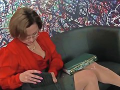 Horny Slut Gets Bukkaked Upornia Com