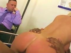 Cuckold Riding Whore Wife