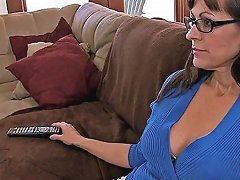 Juicy Mature Gets Smashed Sexy Video 1