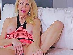 Erica Lauren In Home All Alone Pornstarplatinum Txxx Com