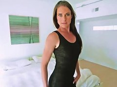 Dad Will Never Know What My Stepmom Did With My Cock