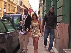 Alice Romain Gets Assrucked By Black Guys Hdzog Free Xxx Hd High Quality Sex Tube