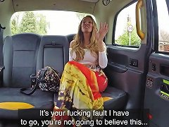 Fake Taxi Sex Addict Stacey Saran Fucks In Taxi Hd Porn 51