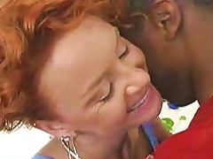 Mature Redhead Loves Black Cock Free Porn 32 Xhamster