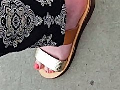 Sexy Milf Feet Pt 1 Sexy Feet Hd Porn Video D5 Xhamster