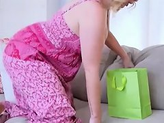 Big Boobs And Family Taboo Fuck With Blonde Stepmother Drtuber