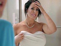 Jessy Jones Save The Tits Scene Foxx And Jessy Jones