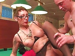 Big Boobed French Mature Hard Fucked Porn Ff Xhamster