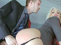 Blonde Milf Gets Big Cock Doggystyle Hd Porn 0d Xhamster