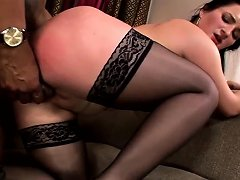 Interracial Hardcore With Czech Milf Nuvid