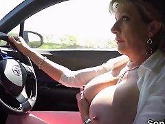 Unfaithful British Milf Lady Sonia Reveals Her Massive Boobs Nuvid