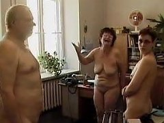Golasy Polish Nudists