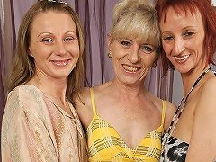 9654 Three Mature Lesbians Party On The Couch Porno Movies Watch Porn Online Free Sex Videos