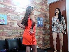 Amateur Nurse Striptease Webcam Nuvid