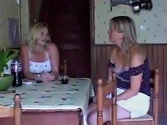 French Lesbian Milfs