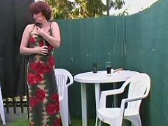 Sexy Mom 57 Redhead Mature With A Young Man Free Porn F0